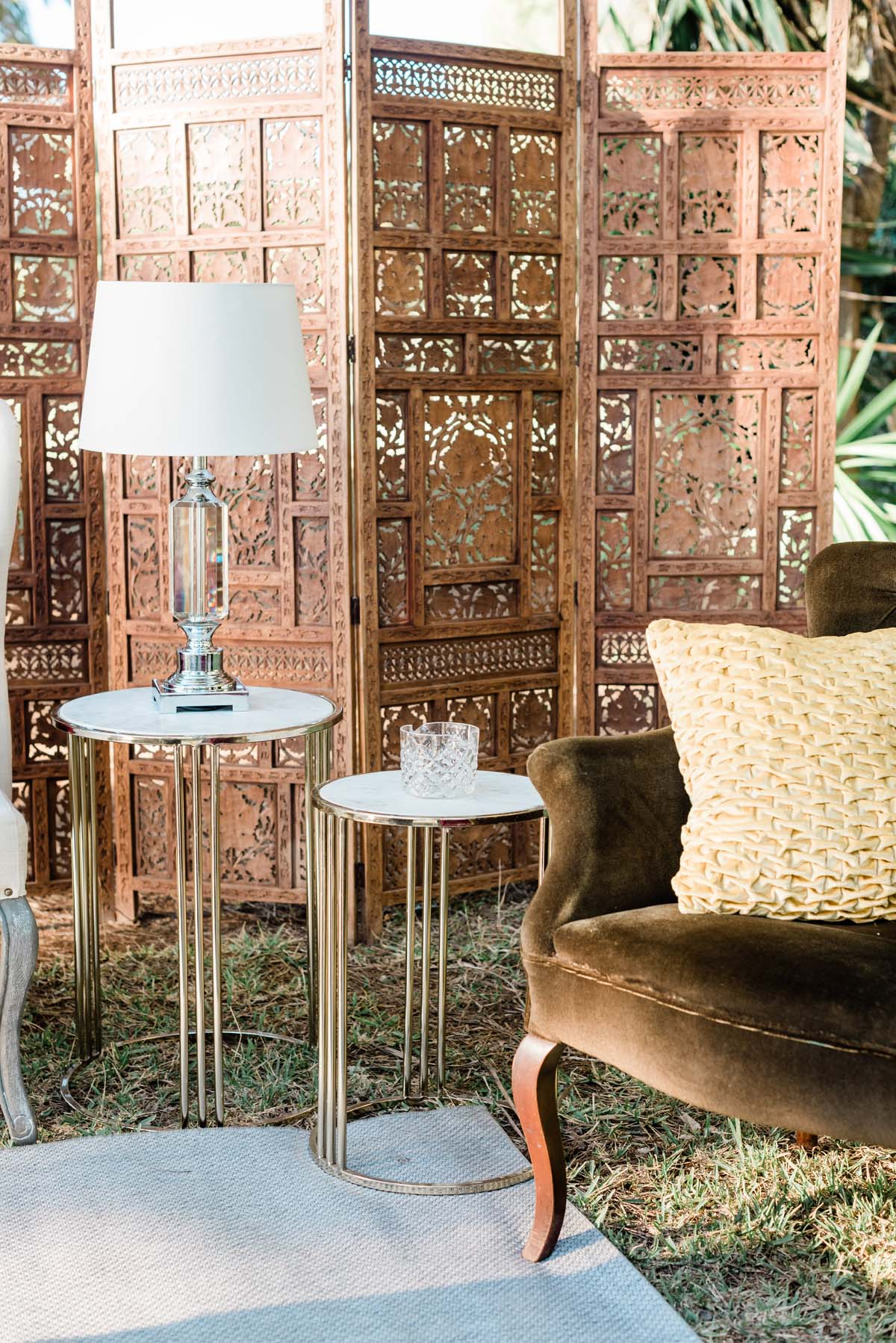 Balinese Room Divider The Ibiza Chair Company